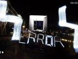 Time lapse - 404 Error