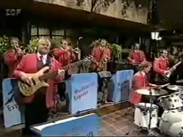 Trinklieder-Medley