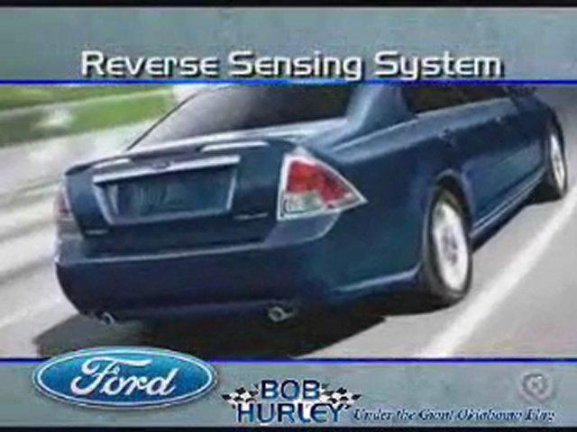 Ford Dealer FOrd Fusion Tulsa Oklahoma