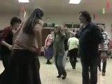 Bal folk, danses galloises, Crillon, TWM TWP 3