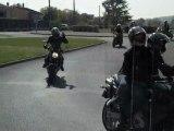 Départ pour une petite balade - 25/04/2010