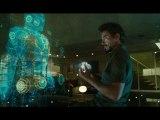 Iron Man 2 Bande Annonce du film