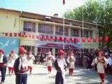 Zübeyde Hanım İÖOkulu 3-B Sınıfı 23 Nisan 1      2009-2010