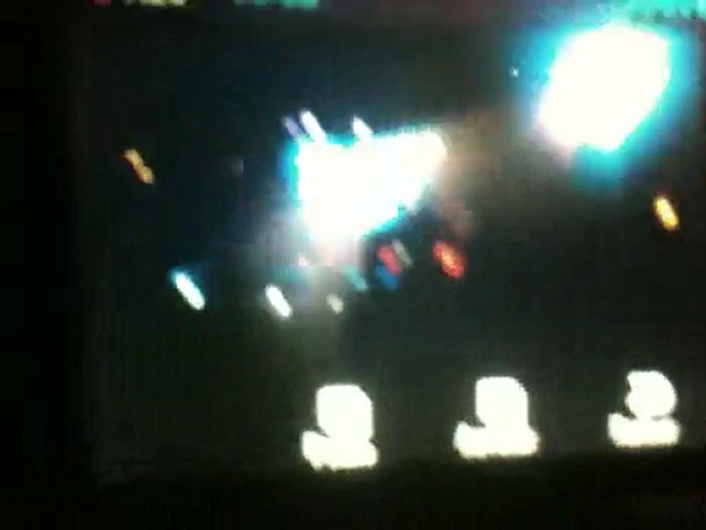 furious bass 2010