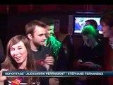 Reportages diffusés sur NRJ Paris et NRJ 12 (2008-2010)