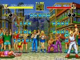Fatal Fury - Andy Bogard VS Hwa Jai Gameplay Video