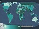 Mit offenen Karten - Krieg und Frieden auf den Karten