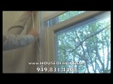 Irvine CA Blinds Shutters and Window Treatments 949 831 4400