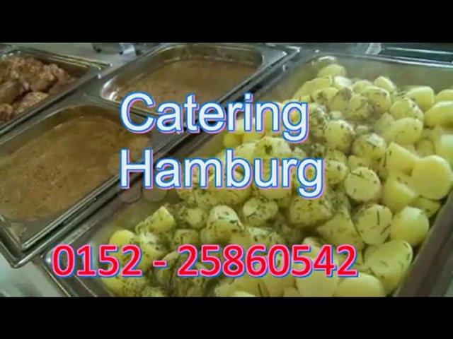 Catering in Hamburg, Hamburger Catering Service
