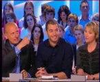 Valls et Copé saluent les qualités de Patrick de Carolis