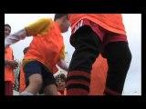 Les 2èmes Assises Nationales de l'Education par le Football