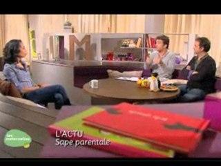 Les Maternelles - SAP 25 avril 2010