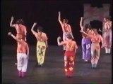 Gala de danse 1999-Danse des clowns