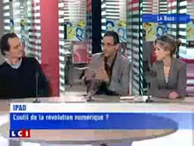 """Arash Derambarsh : """"la révolution numérique est une chance"""""""