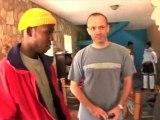 Reportage Francs Tireurs Haiti - extrait 3