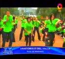 Baila Argentina: Aristóbulo del valle