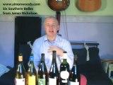 Simon Woods Wine Videos: Six Languedoc Beauties