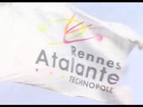 Technopole Rennes Atalante