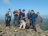 Walking holidays in Wales - Dragon Trails