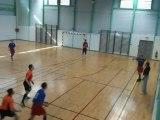 Futsal (UNCFs) Ile de France - Haute Savoie