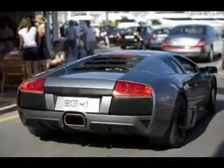 Morocco Tuning CAR in SPAIN -
