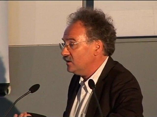 Aphekom - ISEE - Symposium- Nino Kuenzli