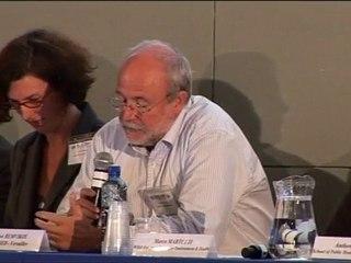 Aphekom - ISEE - Symposium- Panel discussion 5