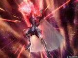 Final Fantasy Dissidia PSP Ground
