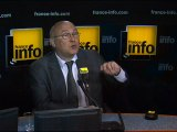 Michel Sapin, franceinfo, 28 04 2010