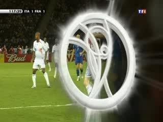 Coup De Boule Zidane