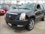 Used 2008 Cadillac Escalade Oklahoma City OK - by ...