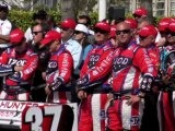 Ryan Hunter-Reay, Toyota Grand Prix of Long Beach WINNER