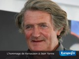 L'hommage de Kersauson à Jean Yanne