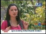 Saas Bahu Aur Saazish - 29th April 2010 - Pt1