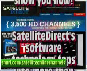 Satellite TV Resource | Learn About, Share and Discuss Satellite TV