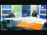 Un imam à la grande mosquée de Saint-Denis et le niqab