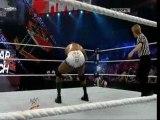 Extreme Rules 2010 JTG vs Shad