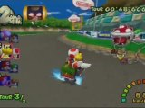 Vidéo 100 : Quentinouss fail sur Mario Kart DD [NGC]