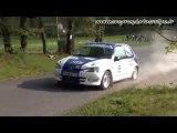 106 S16 N2 PRAT MOLINES rallye Quercy 2010 ES1