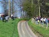 Rallye Pays de Caux 2005 - 106 Rallye N1