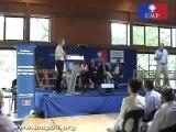 Convention régional UMP Nord