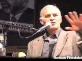 Busboys and Poets - Norman Finkelstein part 1