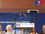 Convention UMP Nord Ecologie Mr Decocq