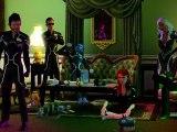 Sims 3 : Ambition - Parodie  Iron Man