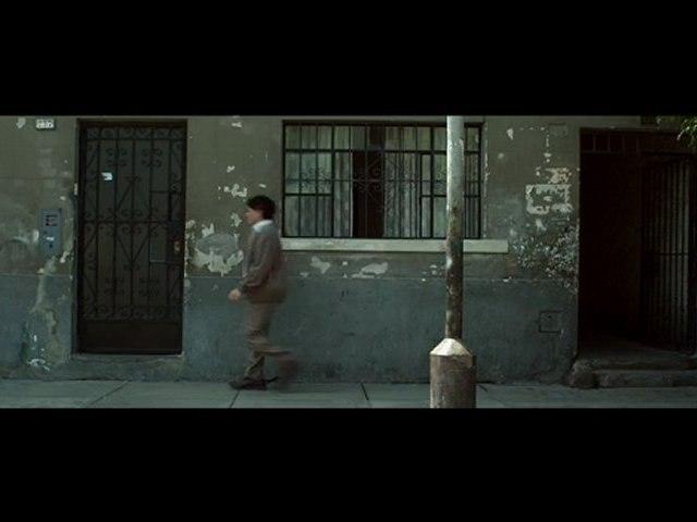 Octubre (VO), de Daniel y Diego Vega (Cannes 2010)