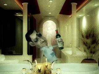 Le miroir - Émission 24