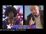 Is Sarah Palin Hot? Political comedy humor funny Neeto Star