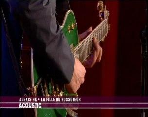 La fille du fossoyeur - Live Acoustic TV5Monde