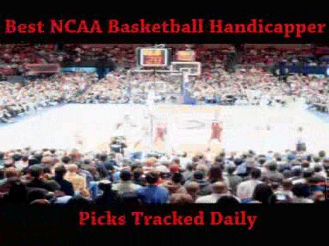 College Basketball Pick
