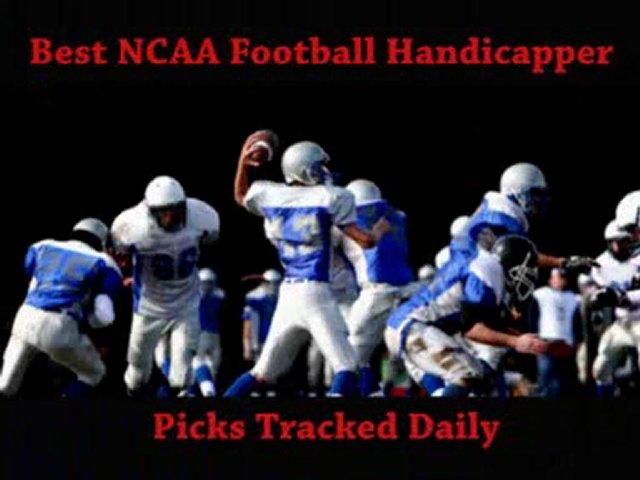 College Football Handicapper